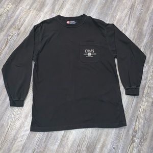 Chaps Ralph Lauren long sleeve tee